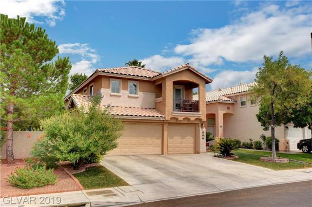 Property for sale at 2036 Faywood Street, Las Vegas,  Nevada 89134