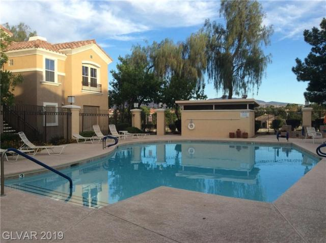 Property for sale at 2325 Windmill Unit: 1623, Henderson,  Nevada 89012