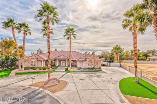 Property for sale at 7271 Loma Alta, Las Vegas,  Nevada 89120