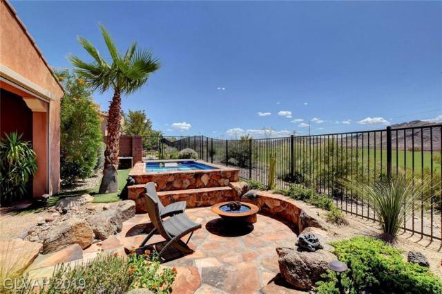 Property for sale at 33 Contrada Fiore Drive, Henderson,  Nevada 89011