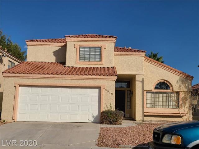Property for sale at 3316 VENTANA HILLS Drive, Las Vegas,  Nevada 89117