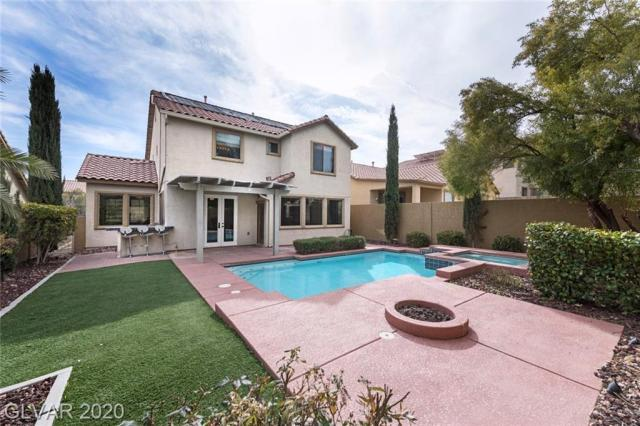 Property for sale at 11237 GALLERY ECHO Street, Las Vegas,  Nevada 89141