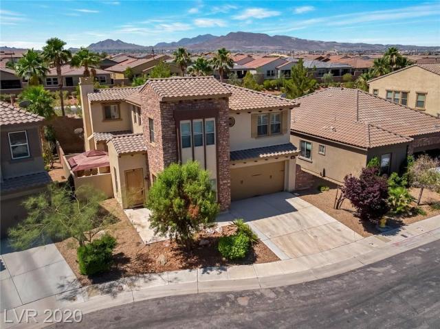 Property for sale at 547 Via Ripagrande Avenue, Henderson,  Nevada 89011