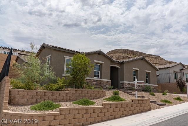 Property for sale at 6243 Carol Butte Court, Las Vegas,  Nevada 89141