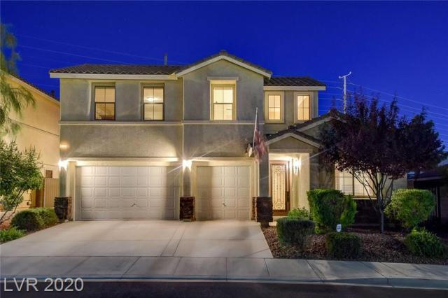 Property for sale at 2665 Copilico Terrace, Henderson,  Nevada 89052