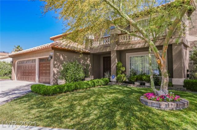 Property for sale at 2718 Duck Pond Court, Henderson,  Nevada 89074