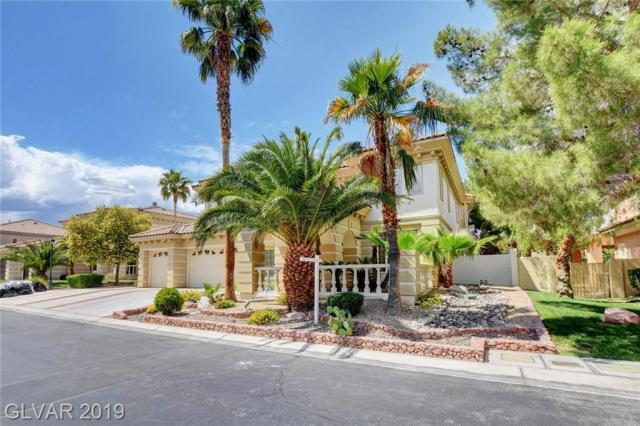 Property for sale at 276 Hickory Hollow Avenue, Las Vegas,  Nevada 89123