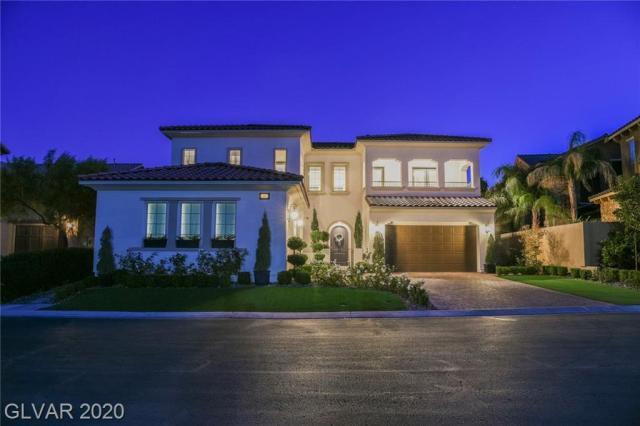 Property for sale at 4261 San Alivia Court, Las Vegas,  Nevada 89141