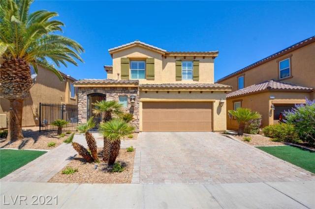 Property for sale at 328 Via Franciosa Drive, Henderson,  Nevada 89011