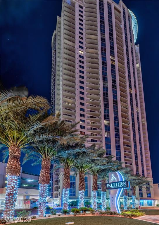 Property for sale at 200 Sahara 2507, Las Vegas,  Nevada 89102