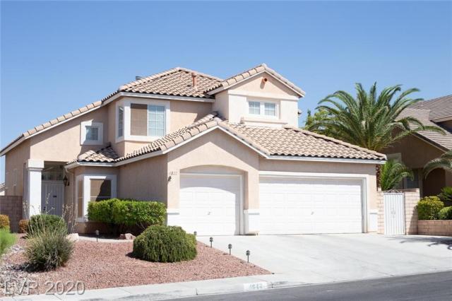 Property for sale at 4822 Van Carol Drive, Las Vegas,  Nevada 89147