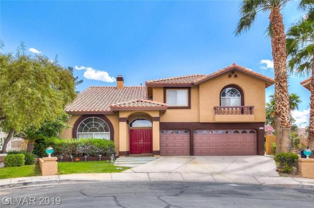 Property for sale at 1 Oak Hollow Court, Henderson,  Nevada 89074