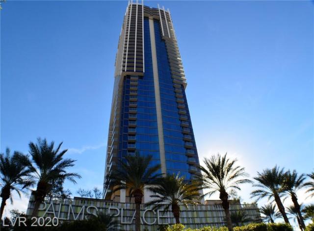 Property for sale at 4381 Flamingo Road 1505, Las Vegas,  Nevada 89103