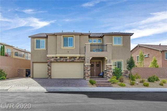 Property for sale at 1157 Sparta Crest Street, Henderson,  Nevada 89052