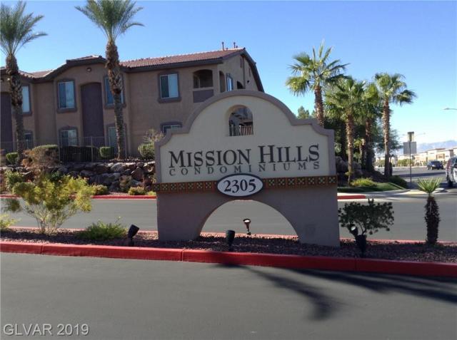 Property for sale at 2305 Horizon Ridge Unit: 822, Henderson,  Nevada 89052