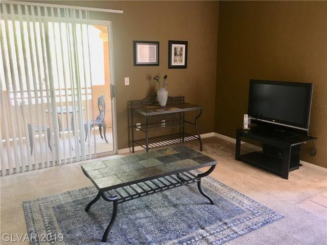 Property for sale at 830 Carnegie Street Unit: 1124, Henderson,  Nevada 89052