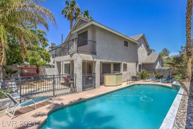 Property for sale at 3301 Buffalo Narrows Circle, Las Vegas,  Nevada 89129