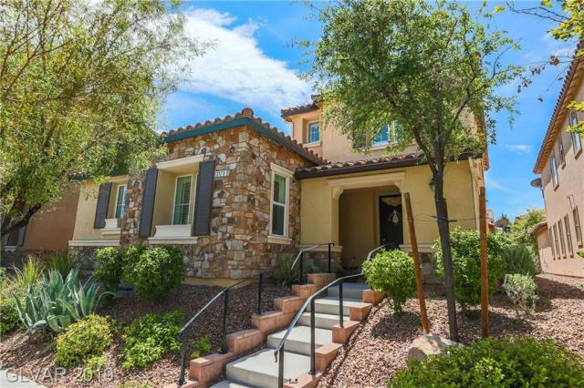 Property for sale at 3173 Degas Tapestry Avenue, Henderson,  Nevada 89044