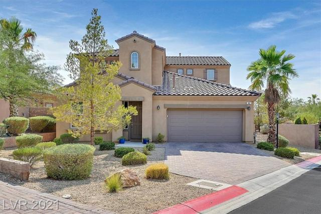 Property for sale at 45 Avenza Drive, Henderson,  Nevada 89011