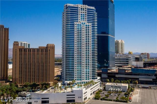 Property for sale at 2700 Las Vegas Boulevard 2411, Las Vegas,  Nevada 89109