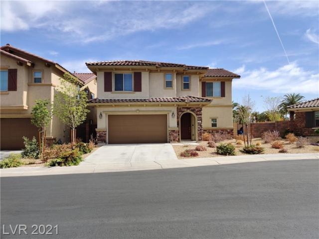 Property for sale at 362 Via Del Salvatore, Henderson,  Nevada 89011
