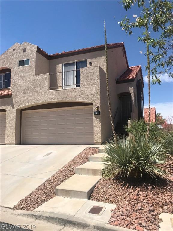 Property for sale at 1709 Empire Mine Drive, Henderson,  Nevada 89014