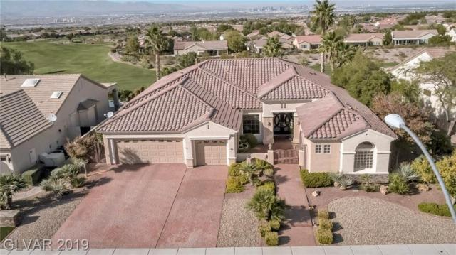 Property for sale at 2564 Forest City Drive ., Henderson,  Nevada 89052