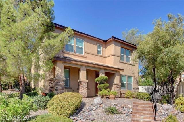 Property for sale at 3136 Whitfeild Avenue, Henderson,  Nevada 89044