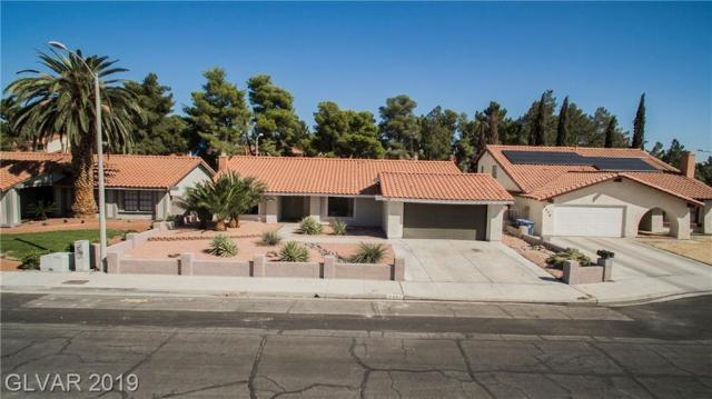Property for sale at 2481 Marlene Way, Henderson,  Nevada 89014