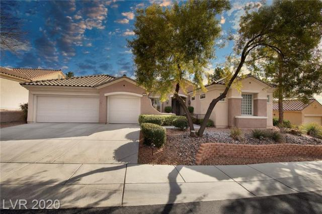 Property for sale at 2813 WINSLOW SPRINGS Drive, Henderson,  Nevada 89052