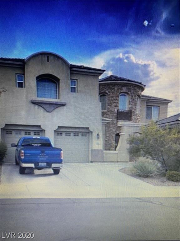 Property for sale at 2737 Borthwick Avenue, Henderson,  Nevada 89044