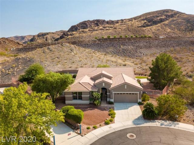 Property for sale at 2168 Tiger Willow Drive, Henderson,  Nevada 89012