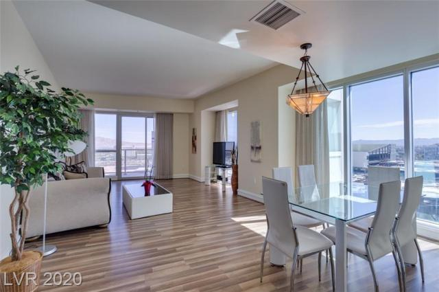 Property for sale at 2700 LAS VEGAS Boulevard 1408, Las Vegas,  Nevada 89109