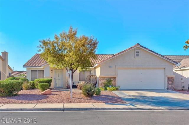 Property for sale at 1412 Bugle Boy Drive, Henderson,  Nevada 89014