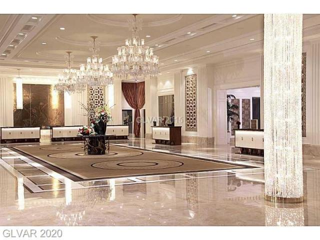 Property for sale at 2000 Fashion Show Drive Unit: 1822, Las Vegas,  Nevada 89109
