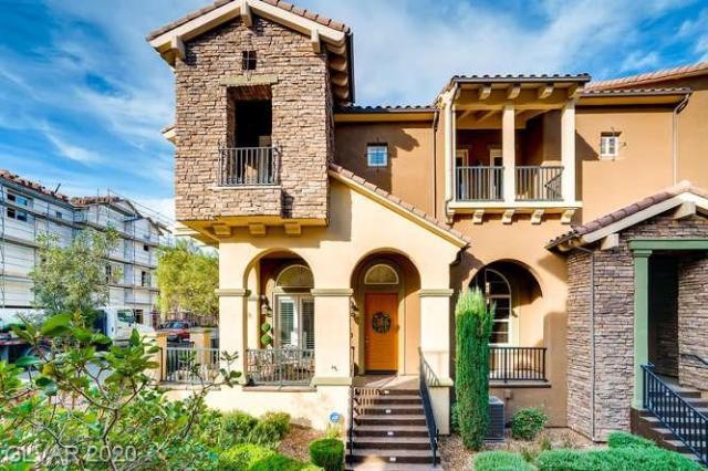 Property for sale at 1 Corte Vita, Henderson,  Nevada 89011