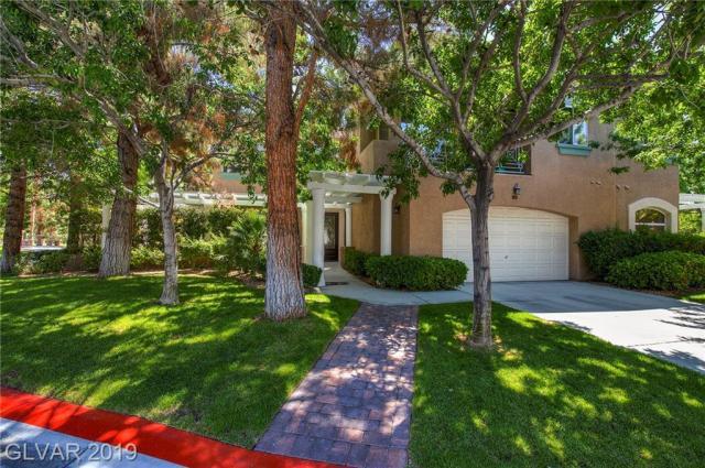 Property for sale at 9120 Vista Greens Way Unit: 102, Las Vegas,  Nevada 89134