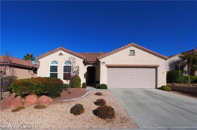 Property for sale at 2244 LAUREL HEIGHTS Lane, Henderson,  Nevada 89052