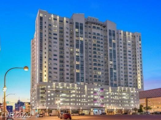 Property for sale at 150 Las Vegas Boulevard 1104, Las Vegas,  Nevada 89101