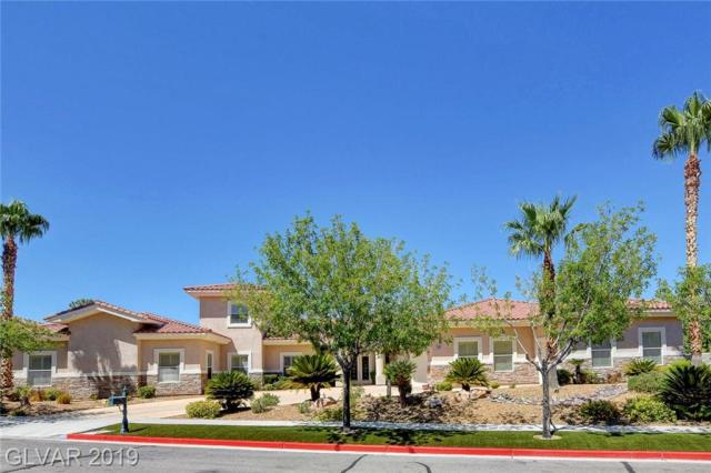 Property for sale at 2604 VINCI Court, Henderson,  Nevada 89052