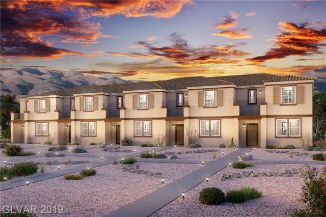 Property for sale at 1195 Granada Flats Court Unit: lot 67, Henderson,  Nevada 89002