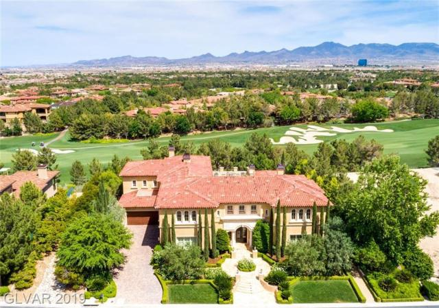 Property for sale at 30 Augusta Canyon Way, Las Vegas,  Nevada 89141