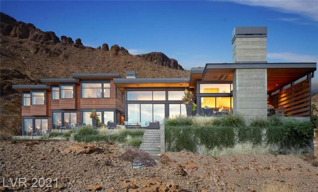 Property for sale at 3 Canyon Enclave Drive, Henderson,  Nevada 89012