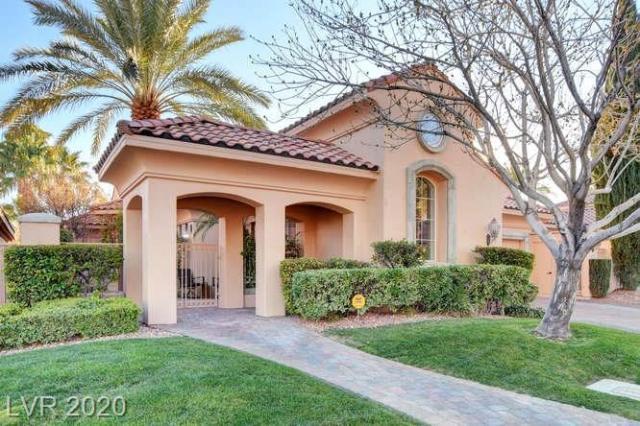 Property for sale at 41 VIA PARADISO Street, Henderson,  Nevada 89011