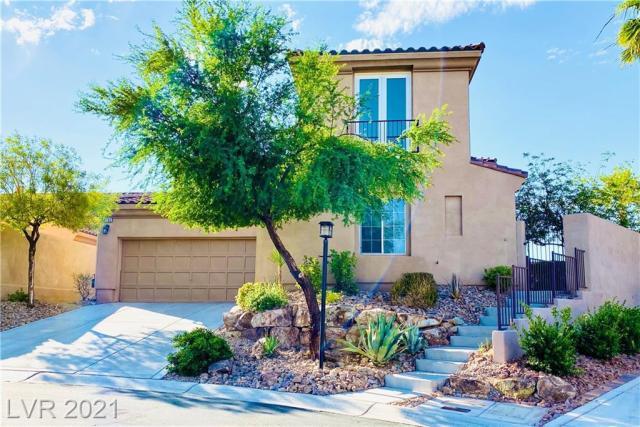 Property for sale at 1193 Via Casa Palermo, Henderson,  Nevada 89011