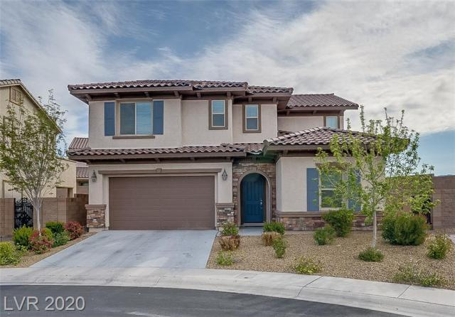 Property for sale at 856 Via Campo Tures, Henderson,  Nevada 89011