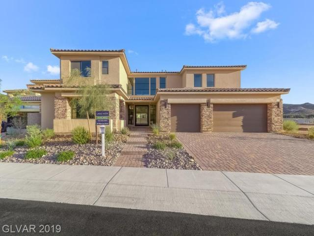 Property for sale at 54 Garibaldi Way, Henderson,  Nevada 89011