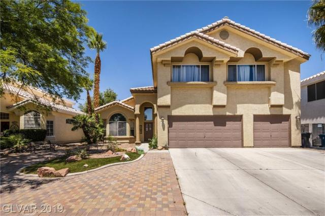 Property for sale at 1713 Sequoia Drive, Henderson,  Nevada 89014