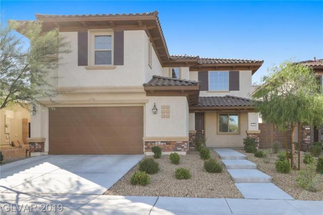 Property for sale at 331 Via Della Greca, Henderson,  Nevada 89011