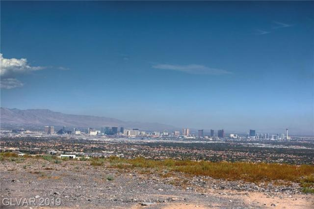 Property for sale at 709 DRAGON PEAK Drive, Henderson,  Nevada 89012